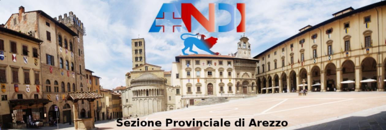 ANDI Arezzo
